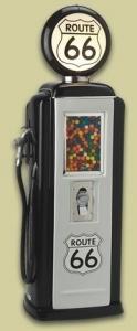 Special Gas pump