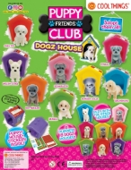 Puppy Club Dogz House