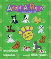 Adopt a puppy