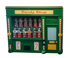 Special Candy shop