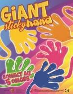 Giant Sticky Hand
